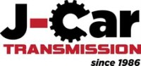 J-Car Transmission Logo